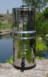 Berkey Water Filters – Yummy Water